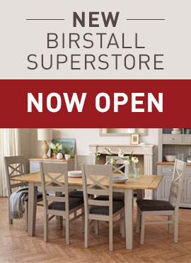 Birstall Furniture Shop