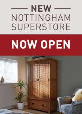 Nottingham Furniture Shop