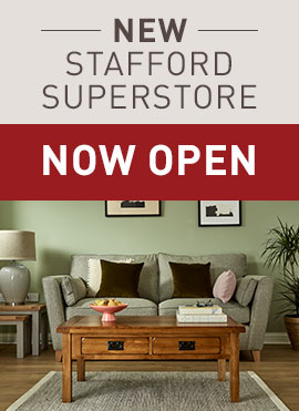 Stafford Furniture Shop