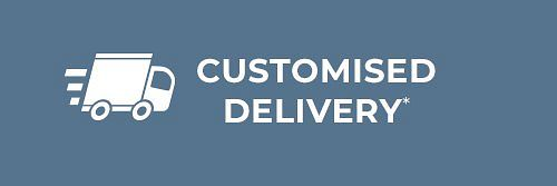 Customised delivery