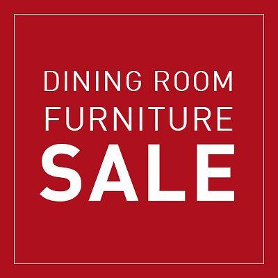 Dining Room FurnitureSale