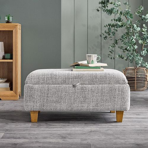 Storage Footstools