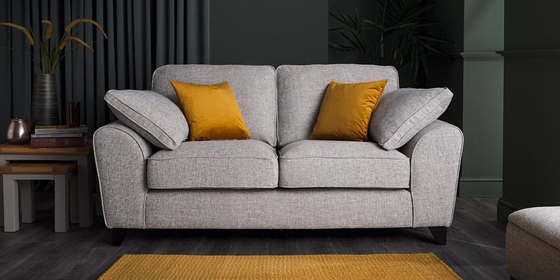 Brown 2 Seater Sofas