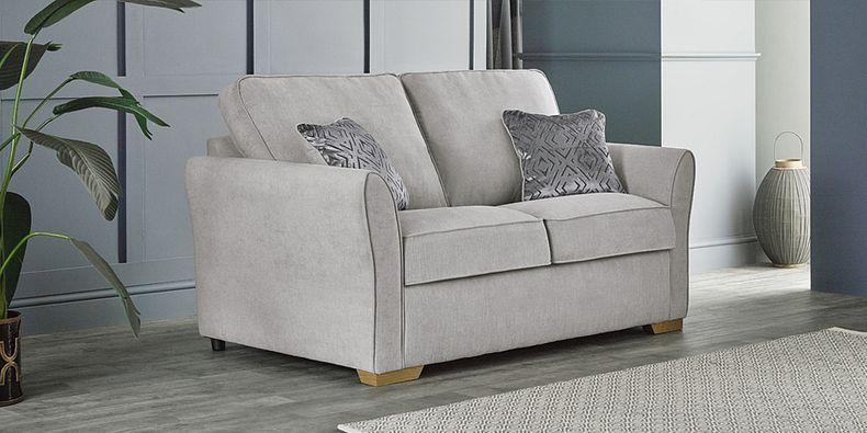 Fabric Sofa Ranges