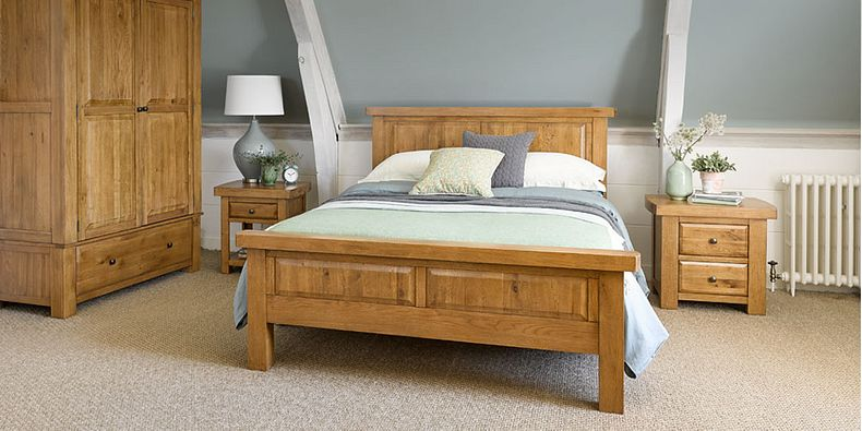Bedroom furniture | Bedroom Furniture Sets | Oak Furnitureland