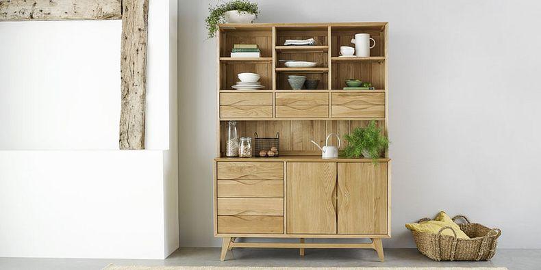 Oak Dressers